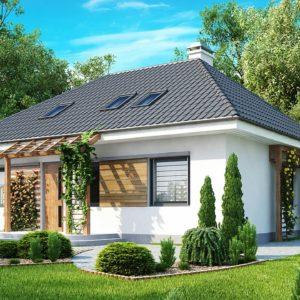 Фото 30 - Z121 - Удобный и красивый дом традиционного характера с двумя дополнительными спальнями на первом этаже.