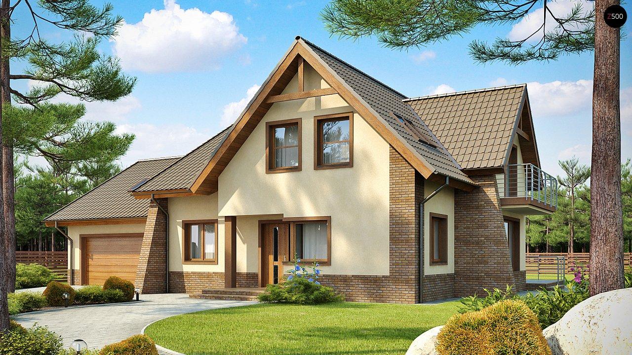 варианты строительства дома