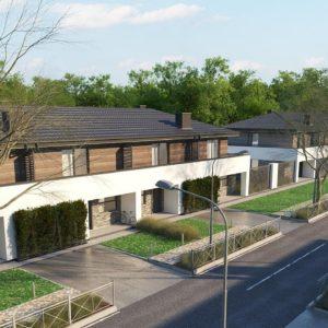 Фото 7 - Zb23 - Двухэтажный комфортный дом для двух семей.