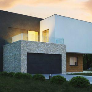 Фото 5 - Zr17 - Трехэтажная современная резиденция  с террасами и бассейном .