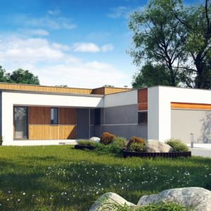 Фото 14 - Zx103 - Комфортный, стильный, современный дом для большой семьи.