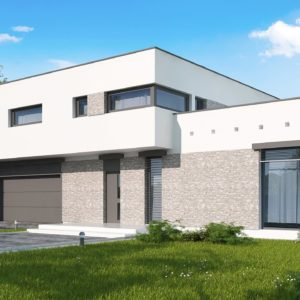 Фото 28 - Zx46 GL2 - Комфортная резиденция, современный дизайн, оптимальная планировка помещений.