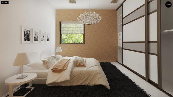Фото 8 - Z42 - Маленький одноэтажный дом, оснащенный всем необходимым для круглогодичного проживания.