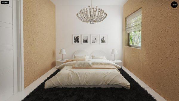 Фото 9 - Z42 - Маленький одноэтажный дом, оснащенный всем необходимым для круглогодичного проживания.