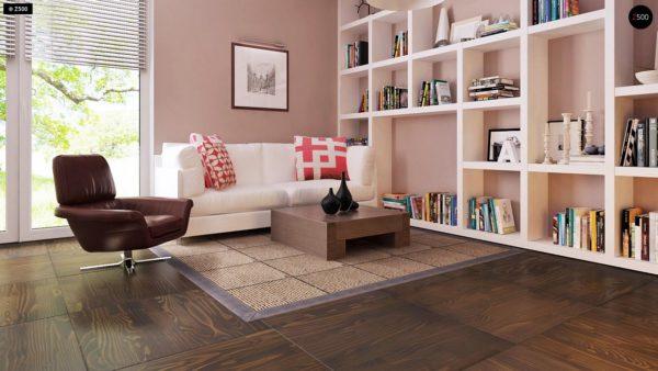 Фото 5 - Z66 - Проект комфортного и выгодного дома.